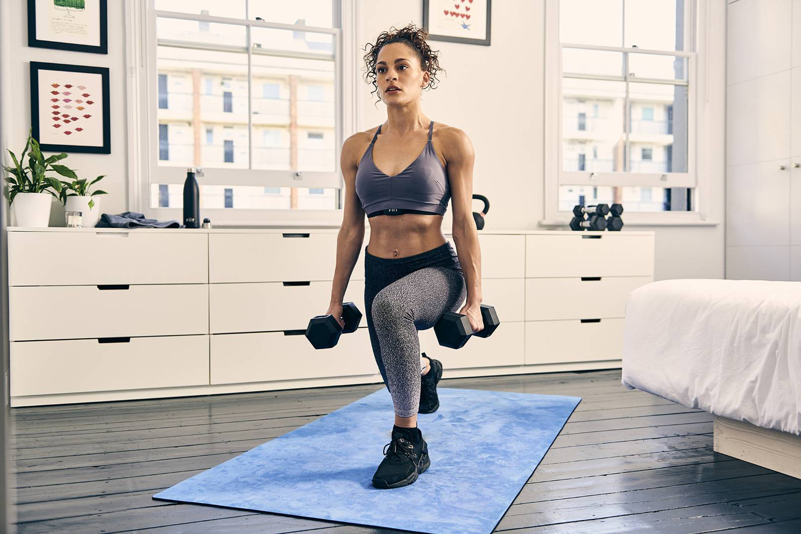 User with Weights