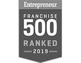 Franchise 500 2019